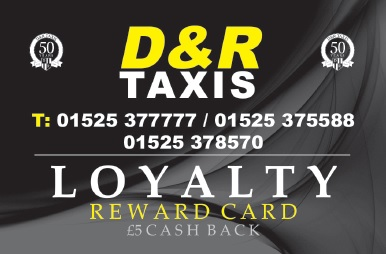 Loyalty Card - Offers & Discounts